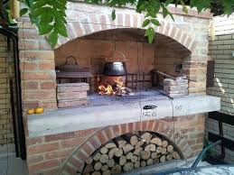 fireplace pizza backyard fireplace and pizza oven plans new how to build an outdoor fireplace with