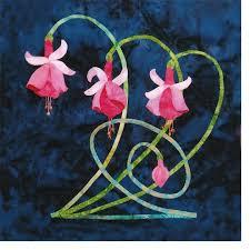 Mary Kay Perry Designs & Weeping Fuchsias Adamdwight.com