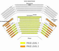 Rigorous Madison Square Garden Seating Chart Numbers Greek