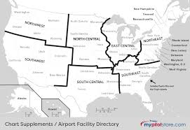 Faa Chart Supplement Chart Supplements Airport Facility Directory Afd From