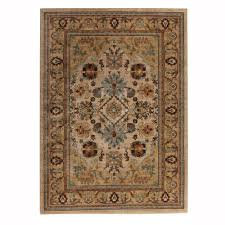 braided rugs multicolor