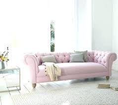 Light Pink Couches Cool Couches Light Pink Sofa For Sale