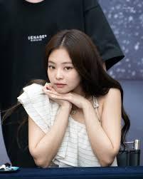 แฟนๆขำเจนนี่ BLACKPINK หวงแฟนคลับไม่ให้นอกใจไปถ่ายรูปคนอื่นอย่างน่ารักในงานแจกลายเซ็น  | Kpop ข่าวบันเทิงเกาหลี ดาราไอดอล และศิลปินเกาหลี ซีรี่ย์เกาหลี MV เพลง  ละคร แซ่บ..ทันเหตุการณ์