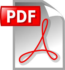 Billedresultat for pdf