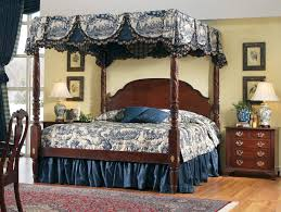 Colonial Decorating Stickley Colonial Williamsburg Bed Bedroom Bedroom Havens