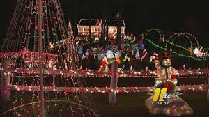 Autumn Lights Tarboro Nc Guide To Holiday Lights And Christmas Festivals In Central