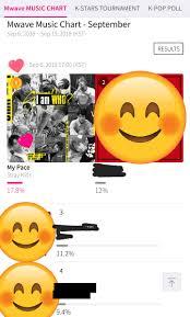 Last Push Vote Stray Kids For Mnets Best Of The Best In