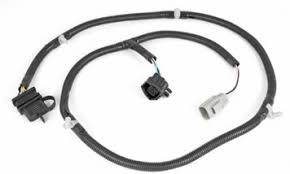 jeep wrangler wiring solutions at rubitrux com rugged ridge 17275 01 tow wiring harness 07 13 jeep wrangler