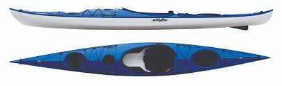 Touring Kayaks Eddyline Kayaks And Paddles