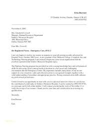 Nursing Resume Cover Letter Examples Sample Nurses Resume With