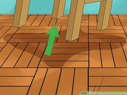 image titled protect laminate flooring step 5