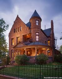 Capitol Hill Mansion Bed and Breakfast Inn Vacation Rentals