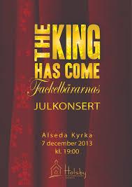 Christmas Concert Poster Poster Design For Eldridge Holsby Sweden Christmas Concert 2013