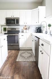 White Kitchen Laminate Flooring 25 Best Ideas About Kitchen Laminate Flooring On Pinterest Grey