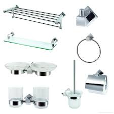 Bathroom Accessories 15 Ideas About Classic And Luxury Bathroom Accessories Ward Log