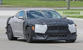 2018 mustang gt500. Exellent Mustang What It Is The Shelby GT500 Soon To Become The Most Powerful Mustang In  Fordu0027s Ponycar Stable Nameplate Isnu0027t New But It Hasnu0027t Terrorized  Intended 2018 Gt500