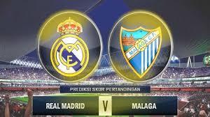 مشاهدة مباراة ريال مدريد و مالاجا بث مباشر  الدوري الإسباني