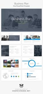 Business Proposal Powerpoint Business Plan Powerpoint Template 10 Free Slides For