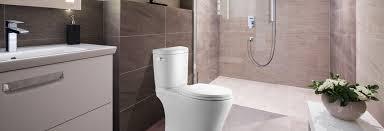 back toilets