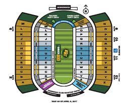 Telus Field Edmonton Seating Chart Tickets Edmonton Eskimos