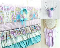 purple baby bedding worthy teal and oration planner remodel inspiration with crib blanket set gray white purple baby bedding