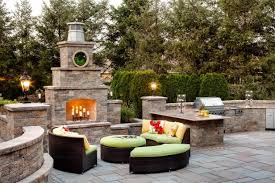 10 Gorgeous Backyard Kitchen Designs  DIY Network Blog Made  Backyard Kitchen