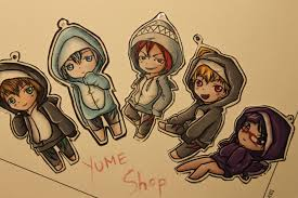 free iwatobi swim club chibi. Wonderful Club Chibi Freeiwatobi Swim Club Gadgets By LadyDragneel  Intended Free Iwatobi Swim Club G