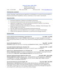 Accounts Receivable Resume Format Free Resumes Tips