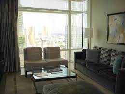 ARIA Sky Suites: 27th Floor 2 Bedroom Penthouse