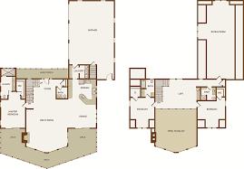 Log Home Plans 40 Totally Free DIY Log Cabin Floor PlansOpen Log Home Floor Plans