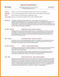 Resume Skills and Abilities Examples Unique Skill Set Examples Resume