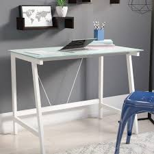 office white desk. Top 71 Mean Modern Computer Desk Small Black Writing Office White Table Contemporary Furniture Genius H