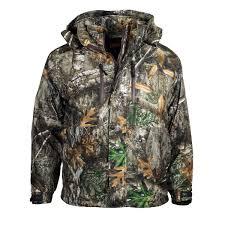 Deerhunter Jacket Size Chart Wild Systems Parka 74a