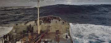 When did ms munchen sink? What Is A Rogue Wave And Why They Are So Dangerous Our Planet