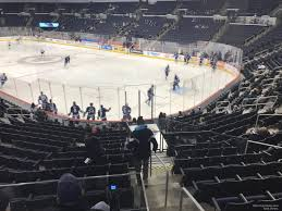 Bell Mts Centre Seating Chart Bell Mts Place Section 228 Winnipeg Jets Rateyourseats Com