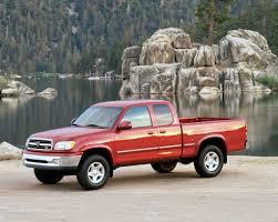 TOYOTA Tundra Access Cab specs - 1999, 2000, 2001, 2002, 2003 ...