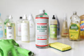Sal Suds Dilution Chart The Best Dish Soap Of 2019 Your Best Digs