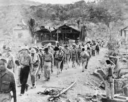 Bataan Death March | Atomic Heritage Foundation