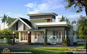 decor exterior design of small kerala house plans with front porch