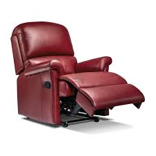 nevada small power recliner chair