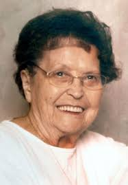 Audrey Griffith Simpson | Obituary | The Sharon Herald