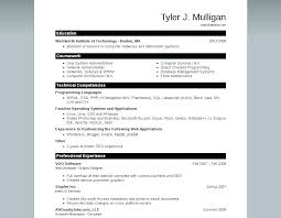 Simple Resume Format Download In Ms Word 8 Simple Cv Format In Ms