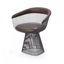 Fascinating Platner Chair Knoll Pics Inspiration