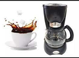 Máy pha cà phê Simplehome - Máy pha cà phê gia đình