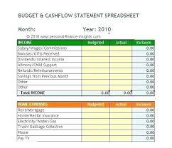Monthly Finance Planner Monthly Finance Planner Template Financial Budget Getflirty Co