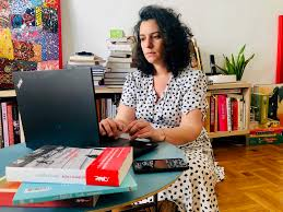 Amanda Spiegel : « Et puis Bruno Le Maire a allumé une mèche folle » |  Livres Hebdo