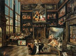 file cornelis de baellieur interior of a collector s gallery of paintings and objets d