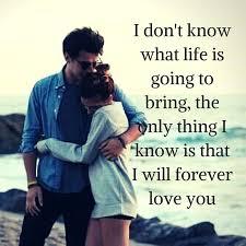 Love Romantic Quotes