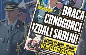 Crna Gora povlači vojnog atašea iz Zagreba Images?q=tbn:ANd9GcRyOCNdN-9xpwjJncAR1nCHlr84h_0E-iwZ_g&usqp=CAU