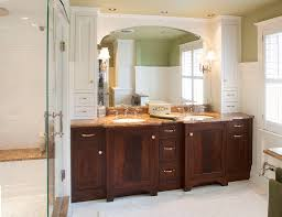 bathroom furniture designs. Great Bathroom Design Ideas Using Master Bath Cabinet : Magnificent For With Walnut Furniture Designs